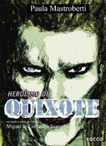 Capa de Heroísmo de Quixote