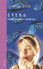 Capa de Tithe