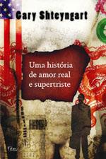 Uma História de Amor Real e Supertriste