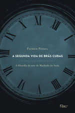 Capa de A Segunda Vida de Brás Cubas