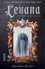 Capa de Levana