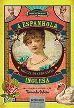 Capa de A Espanhola Inglesa