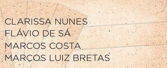 Imagem de CLARISSA MAIA, FLÁVIO NETO, MARCOS COSTA, MARCOS BRETAS (ORG.)