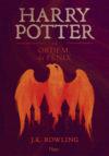 Harry Potter e a Ordem da Fênix (edição em capa dura)