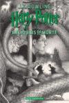 Harry Potter e as Relíquias da Morte (CAPA DURA) – Edição Comemorativa dos 20 anos de Harry Potter