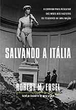 Capa de Salvando a Itália