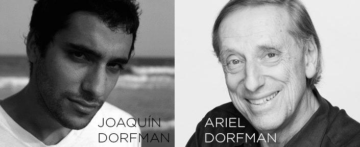 Imagem de ARIEL DORFMAN E JOAQUÍN DORFMAN