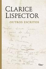 Capa de Clarice Lispector - Outros Escritos