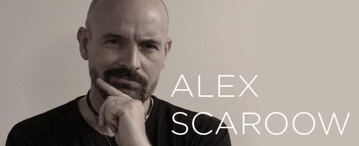 Imagem de ALEX SCARROW