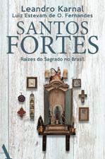 Capa de Santos fortes