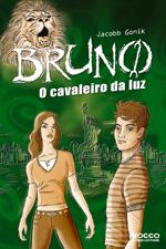 Capa de Bruno – o Cavaleiro da Luz