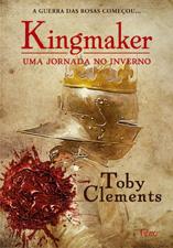 Capa de Kingmaker I - Uma jornada no inverno
