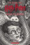 Harry Potter e a pedra filosofal (CAPA DURA) – Edição Comemorativa dos 20 anos de Harry Potter