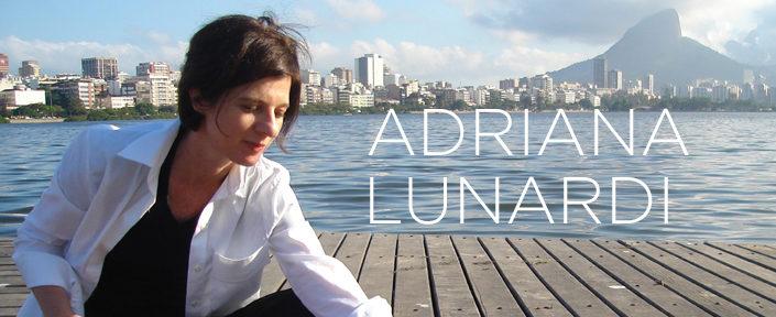 Imagem de ADRIANA LUNARDI