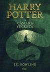 Harry Potter e a Câmara Secreta (edição em capa dura)