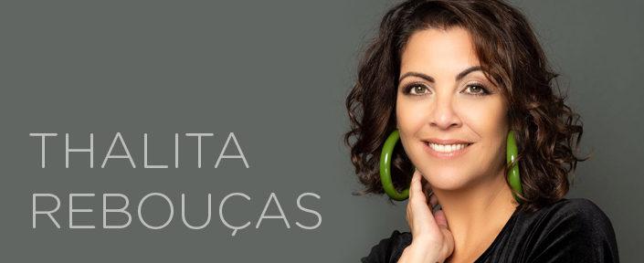 Imagem de THALITA REBOUÇAS