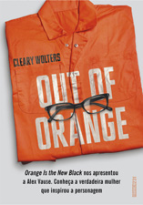 Capa de Out of orange