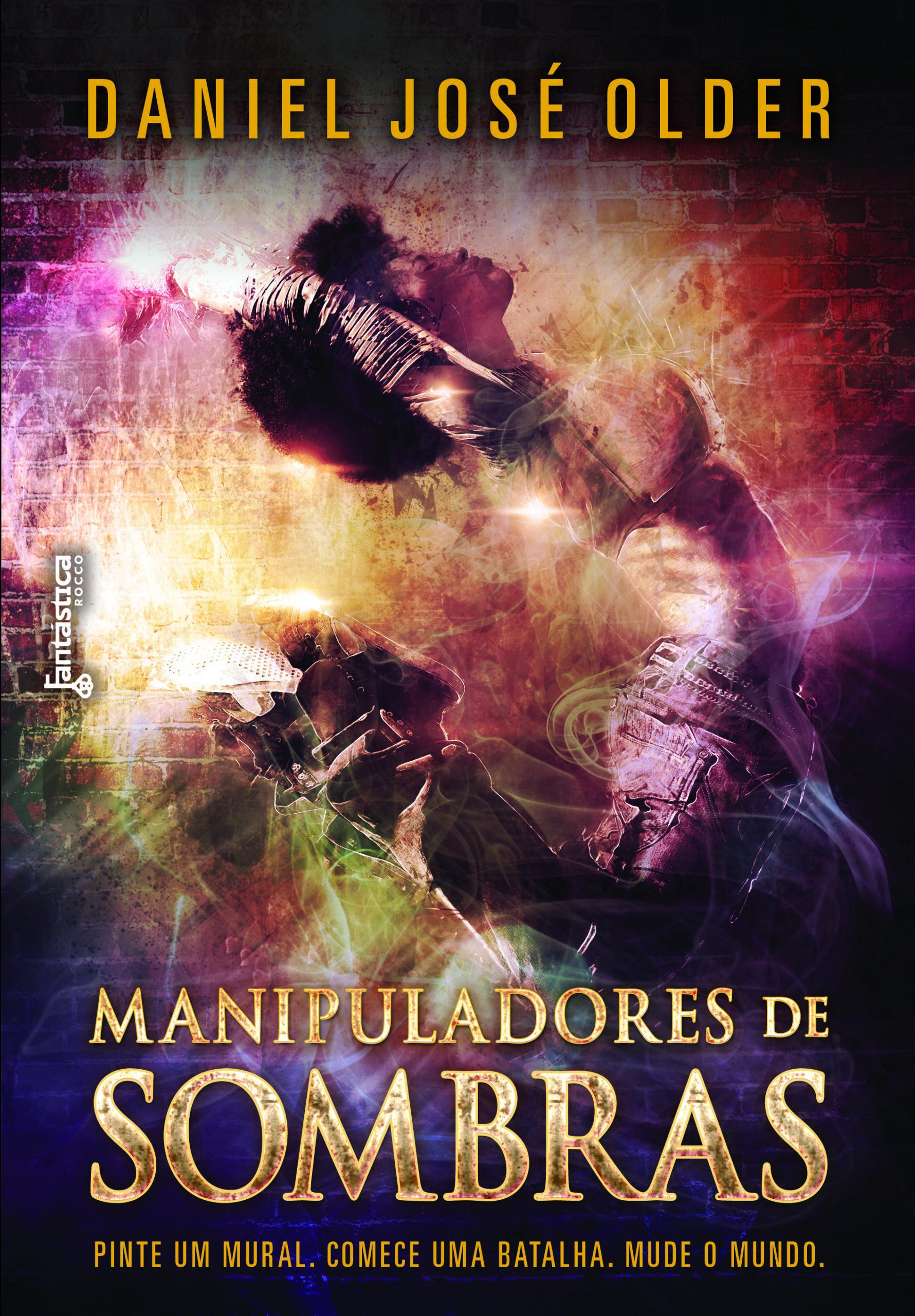 Capa de Manipuladores de sombras