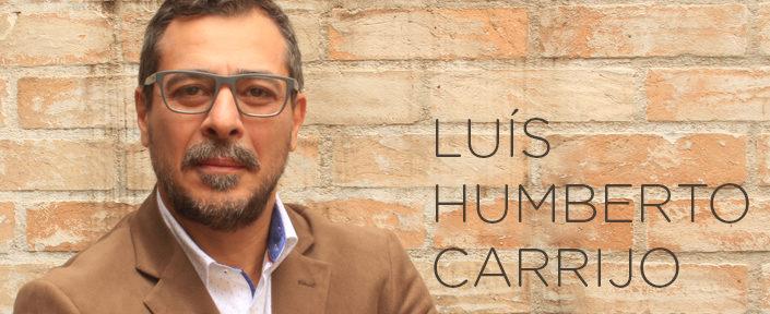 Imagem de LUÍS HUMBERTO CARRIJO