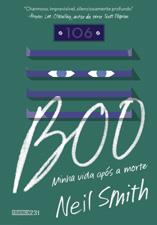 Capa de Boo