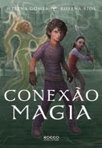 Capa de Conexão Magia