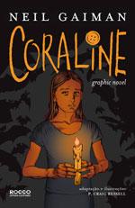 Coraline – Graphic Novel