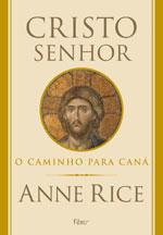 Capa de Cristo Senhor – o Caminho para Caná