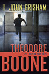 Theodore Boone – o Acusado