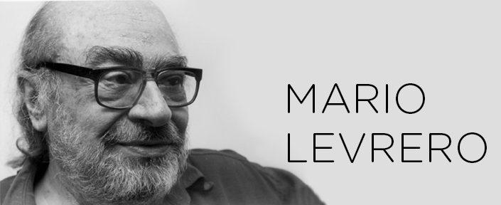 Imagem de MARIO LEVRERO