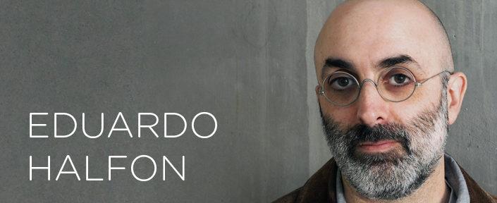 Imagem de EDUARDO HALFON