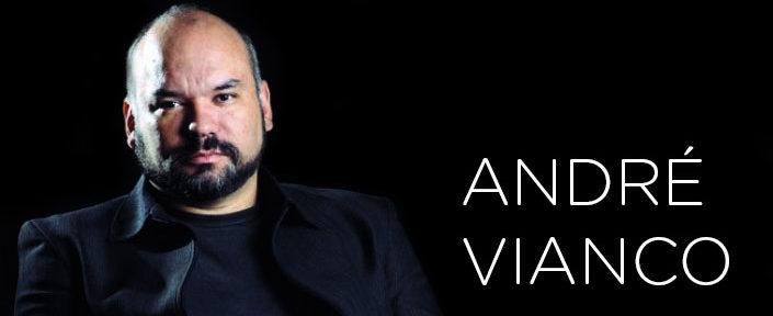 Imagem de ANDRÉ VIANCO
