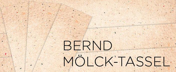Imagem de BERND MÖLCK-TASSEL (ORG.)