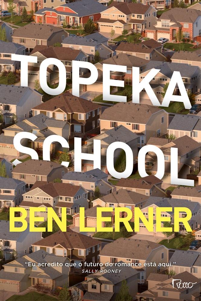Capa de Topeka School