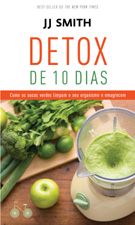 Capa de Detox de 10 dias