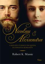 Capa de Nicolau & Alexandra