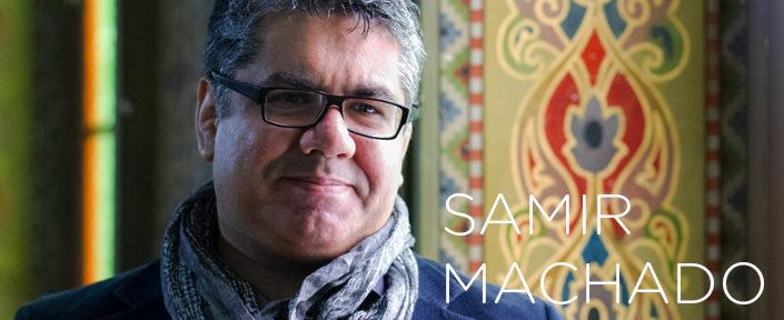 Imagem de SAMIR MACHADO DE MACHADO