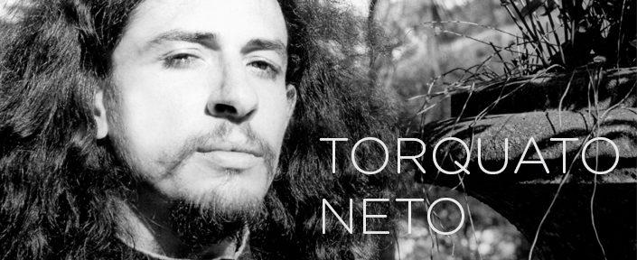 Imagem de TORQUATO NETO