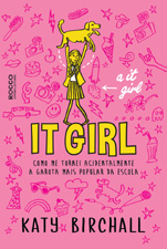 Capa de It girl