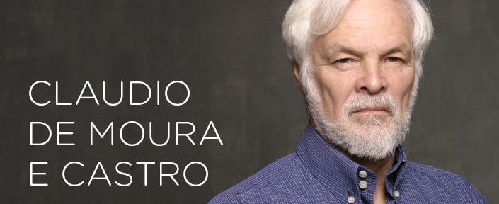 Imagem de CLAUDIO DE MOURA CASTRO