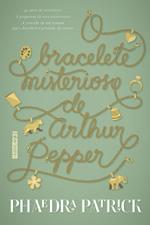 O bracelete misterioso de Arthur Pepper