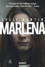 Capa de Marlena
