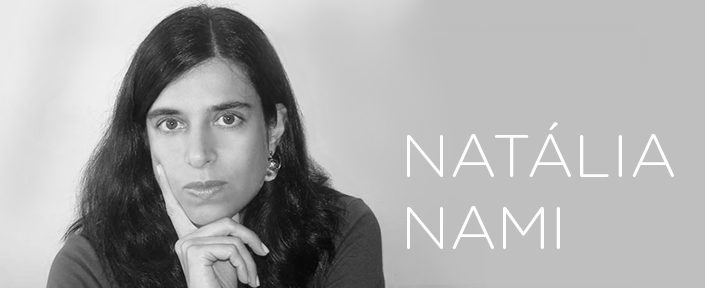 Imagem de NATÁLIA NAMI