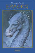 Capa de Eragon