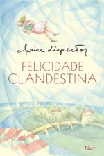 Capa de Felicidade Clandestina