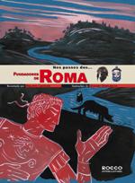 Nos Passos Dos…Fundadores de Roma