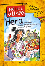 Capa de Hera
