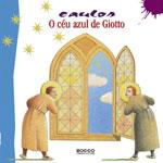 Capa de O Céu Azul de Giotto