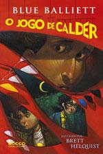 Capa de O Jogo de Calder