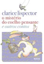 Capa de O Mistério do Coelho Pensante e Outros Contos