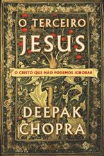 Capa de O Terceiro Jesus